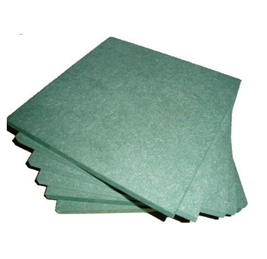 waterproof melamine mdf board