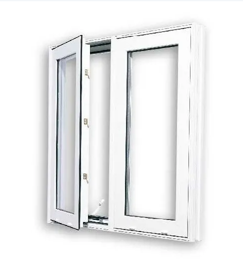 Aluminum/Aluminium Casement Window, High Quality, Competitive Price