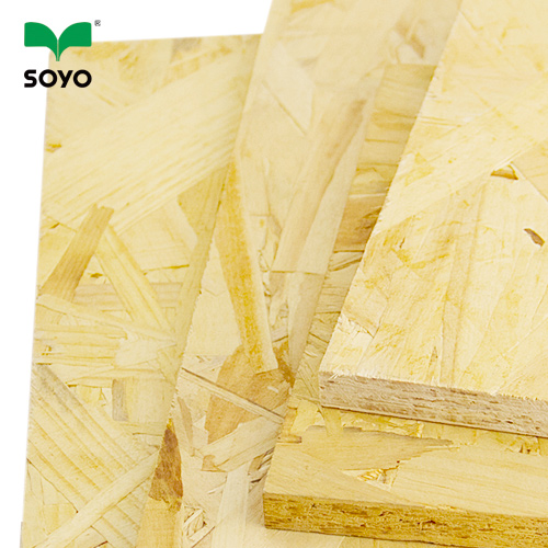 Cheap and strong osb board from quzhou