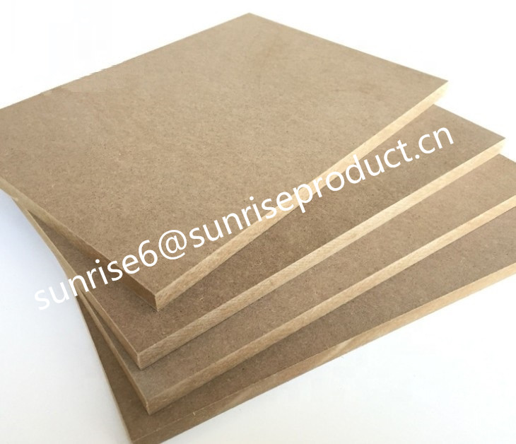 Plain mdf board price waterproof