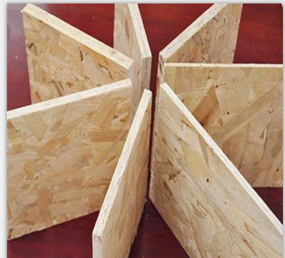 Cheap price 8/9/11/12mm OSB for Chile market