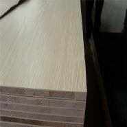 furniture melamine faced paulownia wood block board