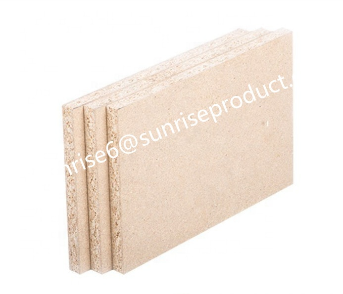 plain chipboard 18mm for craft furniture waterproof