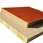 malacca core melamine block board for furniture