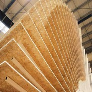 Cheap price 8mm and 9mm OSB board
