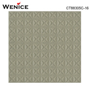 Foshan new product building materia lwhite marble rustic floor tile