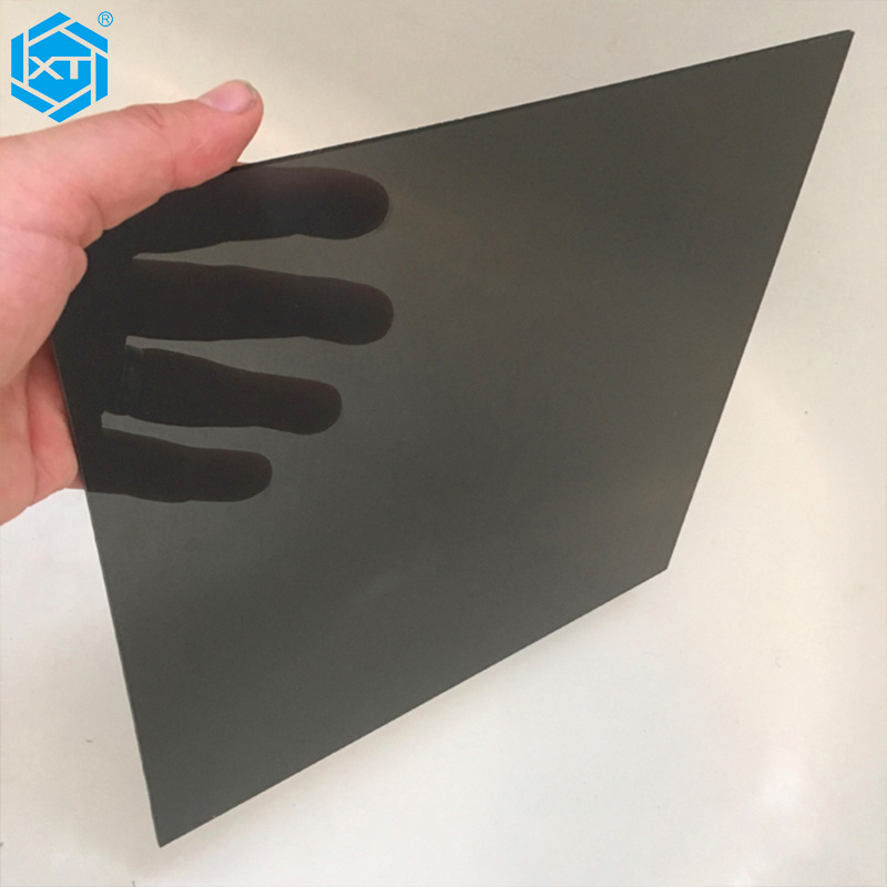 XINTAO 6 x 4 Sheets of Plexiglass for Sale 3mm Smoking Plexiglass Sheet
