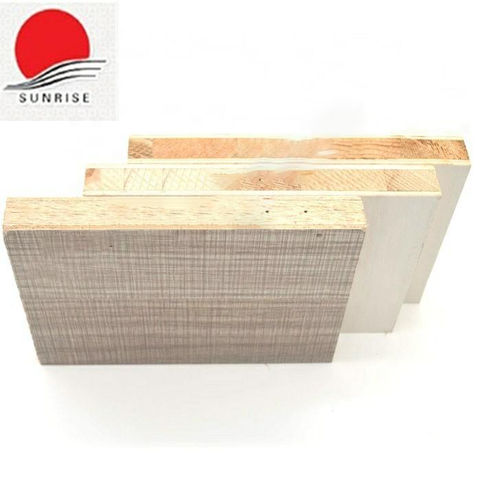 raw/ melamine block board manufacturer