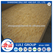 OSB for furniture and decorate/PMDI glue /F-Zero/OSB5 from LULI GROUP