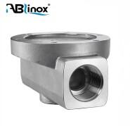 Custom high quality centrifugal casting machine aluminum