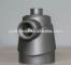 ABLinox custom iron sand casing water pump shell