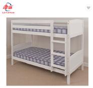 solid wood pink children/adult bunk bed