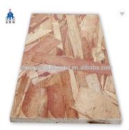 Shouguang Luliwood Co., Ltd. Melamine Board