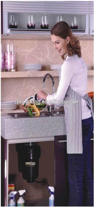 Hot Cold Mixer Kitchen Brass CU59  Mixer Faucet