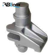 pumpen investment casting water pump