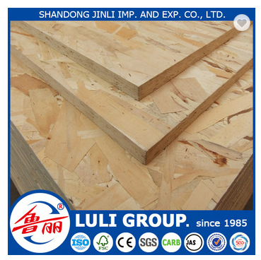 OSB from LULI group since1985