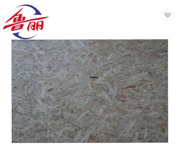 Luli hot sale 9mm 12mm 18mm cheap osb board plywood