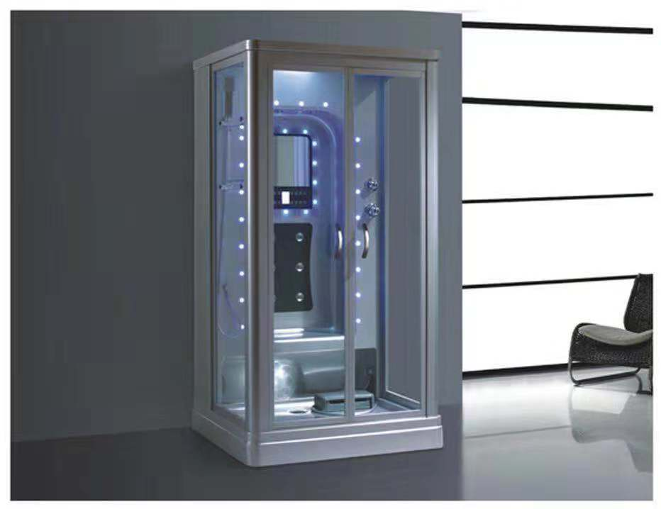 Cheap Prices Free Standing Air Massage Jet Customized Design Shower Steam Room