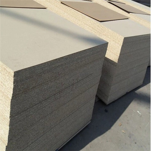 high quality 33mm,38mm hollow core particle board