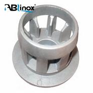 stainless steel cast pump housing auto water pump