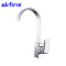 New design kitchen faucet with single handle water tap