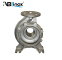 Customized SCS13 stainless steel casting for water pump