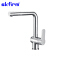 Single Handle Hot Cold Water Bowl Sink Kitchen Mixer Taps