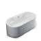 SM6211 Common size Simple design transparent Acrylic pool bath tub
