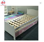 solid wood bedroom children bed sheets designs