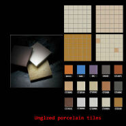 45X45 unglazed external wall tile ,for factory direct supply