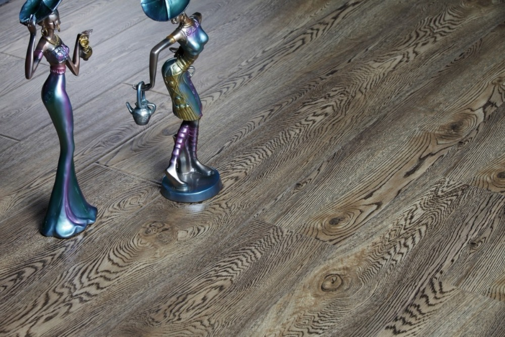 8mm Best Selling Laminate Flooring