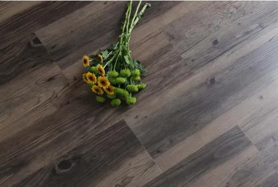 PVC Sponge Click Flooring