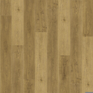 Stable spc floor tile with natural wood surface look for office and hote