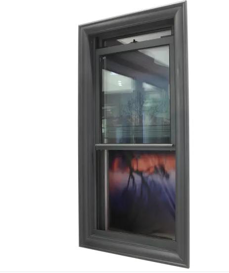 Thermal Insulating Aluminium / Aluminum Alloy Casement Windows