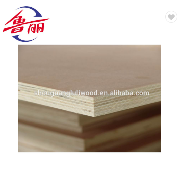 shandong best price of plywood for tv cabinet