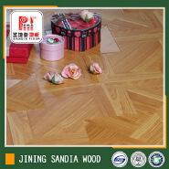 12mm Parquet Wood Laminate Flooring