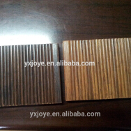 Yixing City Joye Technology Co., Ltd. Strand woven Bamboo Flooring
