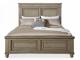 B601-570 Bed