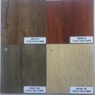 Interlocking stone polyester flooring for kitchen in stock