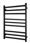 New Arrived Quick Lead Simple Design heated towel rail HTR011-9S