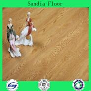 Mdf/hdf 8mm & 12mm Engineered Laminate Flooring With Low Price / Ac4 12mm Bamboo Laminate Flooring