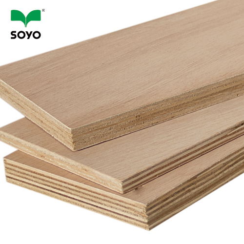 Factory price Okoume Plywood malaysia good