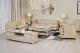 706 three-person sofa