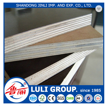 7mm 10mmm12mm 18mmm 20mm 25mmm 30mm plywood from LULI group since 1985
