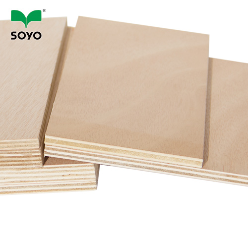 Cheap outdoor 6mm 18mm 4x8 waterproof okume plywood