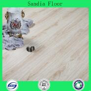 German Technology 12mm Hdf Flooring / Small Embossed Hdf Ac4 Wooden Laminate Flooring 8mm
