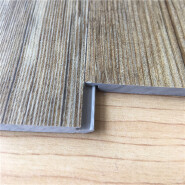 Sound proof spc flooring with high quality for residential and commercial use