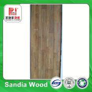 12mm Wear-Resistant HDF Flooring / AC3 12mm laminate flooring Pine Wood