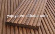 strand woven decking flooring