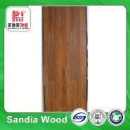 12mm Single Click Oak Flooring / Big Lots Germany Technique Real Wood Grain Laminate Flooring Indoor